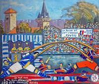 Jean-Pierre-CHEVAssUS-AGNES-Party-Feier-Sport-Neuzeit-Barock