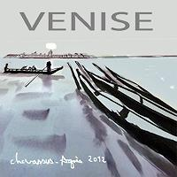 J. CHEVASSUS-AGNES, VENISE FEVRIER