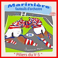 Jean-Pierre-CHEVAssUS-AGNES-Sport-Party-Feier-Moderne-expressiver-Realismus