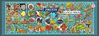 J. CHEVASSUS-AGNES, fruits and vegetables