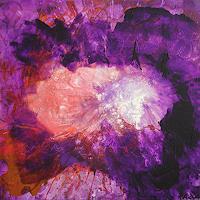 Raphaela-C.-Naeger-Abstraktes-Pflanzen-Blumen-Moderne-Abstrakte-Kunst