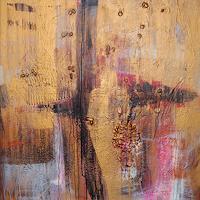 Raphaela-C.-Naeger-Menschen-Mann-Fantasie-Moderne-Abstrakte-Kunst