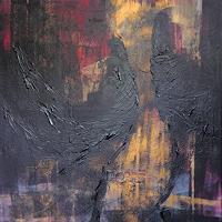 Raphaela-C.-Naeger-Abstraktes-Mythologie-Moderne-Abstrakte-Kunst