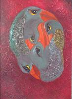 Evelin-Koenig-Abstraktes-Gegenwartskunst--Gegenwartskunst-