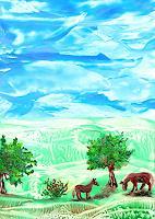 Evelin-Koenig-Tiere-Land