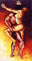 viale-susanna-Diverse-Erotik-Gegenwartskunst--Neo-Expressionismus