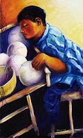 viale-susanna-Menschen-Kinder-Gegenwartskunst--Neo-Expressionismus