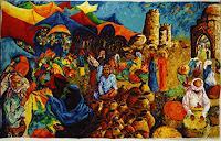 viale-susanna-Markt-Gegenwartskunst--Neo-Expressionismus