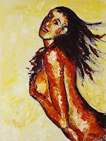viale-susanna-Akt-Erotik-Akt-Frau-Gegenwartskunst--Neo-Expressionismus
