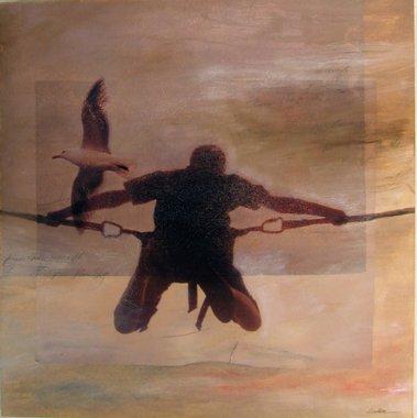 Kunst von Deborah Maris Lader