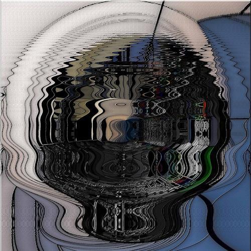 barbara banthau, Digital Art Work, Wohnen, Diverses, Abstrakte Kunst