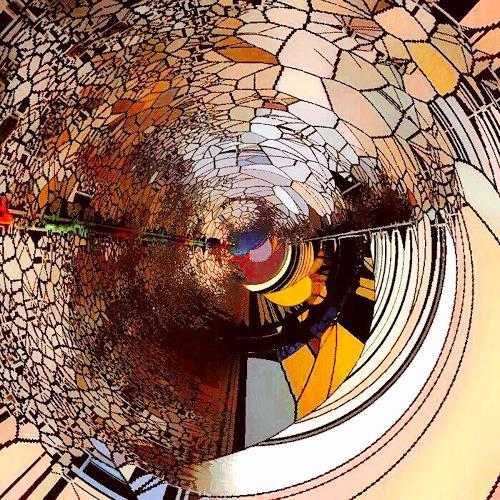 barbara banthau, Digital bead, Diverses, Abstraktes, Abstrakte Kunst