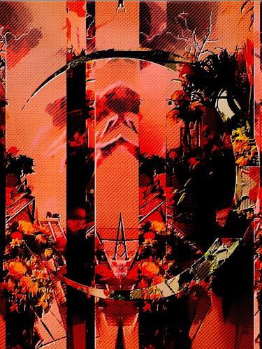 barbara banthau, Digital Art Work, Abstraktes, Diverses, Abstrakte Kunst