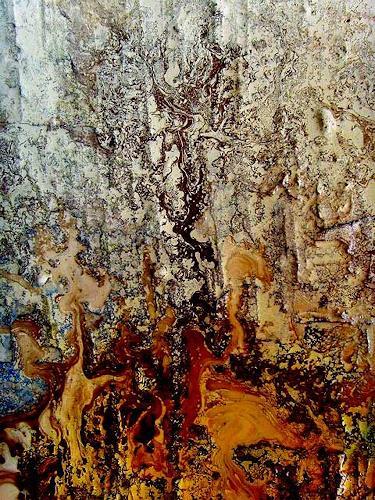 barbara banthau, o.T., Abstraktes, Moderne, Expressionismus