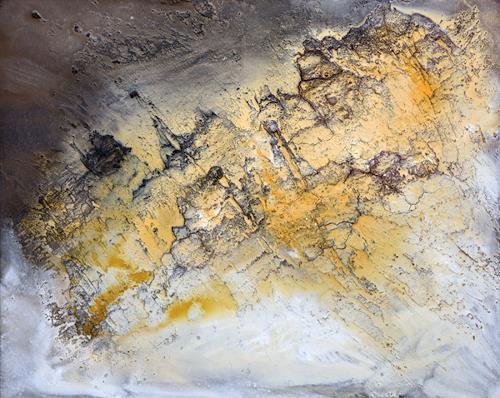 Renate B. Hofer, H274, Abstraktes, Abstrakte Kunst, Abstrakter Expressionismus