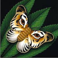 James-Marsh-1-Natur-Diverse-Diverse-Tiere-Gegenwartskunst--Postsurrealismus