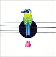 James-Marsh-1-Diverse-Tiere-Natur-Diverse-Gegenwartskunst--Postsurrealismus