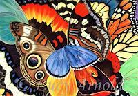 Lucy-Arnold-Tiere-Luft-Natur-Luft-Neuzeit-Realismus