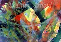Lucy-Arnold-Abstraktes-Abstraktes-Moderne-Abstrakte-Kunst