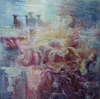 Carmen-Kroese-Tiere-Land-Natur-Diverse-Moderne-Abstrakte-Kunst