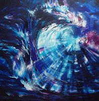 Carmen-Heidi-Kroese-Abstraktes-Bewegung