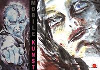 Carmen-Kroese-Menschen-Gesichter-Menschen-Gruppe-Gegenwartskunst-Gegenwartskunst