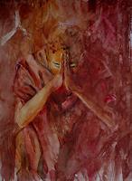 Carmen-Kroese-Glauben-Menschen-Mann-Gegenwartskunst-Gegenwartskunst