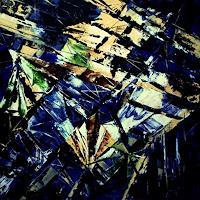 Carmen-Kroese-Abstraktes-Gefuehle-Horror-Gegenwartskunst--Gegenwartskunst-