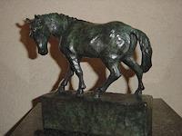 n. LOZAY, HORSE