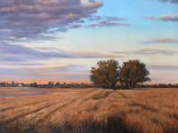 Kerstin-Birk-Landschaft-Herbst-Natur-Erde-Neuzeit-Realismus