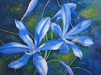 Kerstin-Birk-Pflanzen-Blumen-Neuzeit-Realismus
