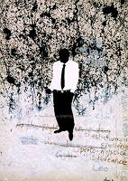 Damilola Oshilaja, White Collar Man