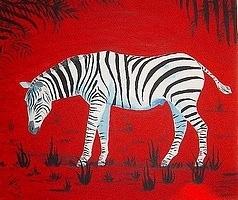 Kunst von Irene Varga