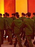 A. Abplanalp, Forbidden City Guards