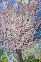 A. Abplanalp, Cherry Tree