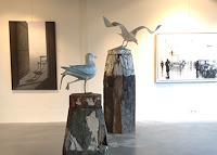 Mark-Dedrie-Tiere-Luft-Tiere-Land-Neuzeit-Realismus