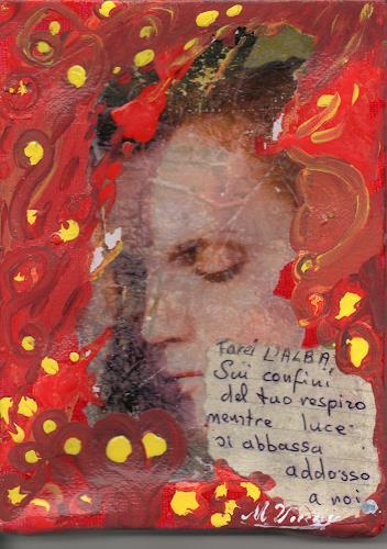 Virgy, es ist Nacht, Gefühle: Liebe, Poesie, Arte Cifra