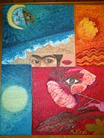 Virgy-Fantasie-Abstraktes
