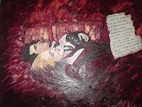Virgy-Fantasie-Gegenwartskunst--Postsurrealismus