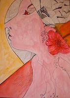Virgy, Nel silenzio d'amarti
