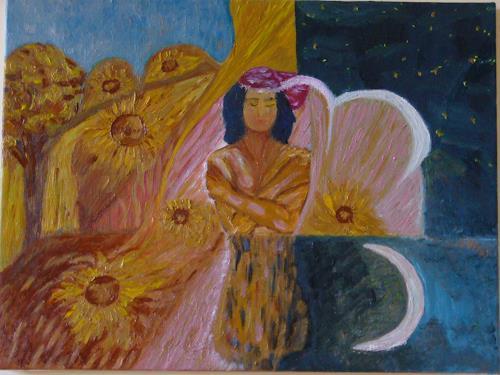 Virgy, SOGNI -------VENDESI, Diverse Gefühle, Fantasie, Neuzeit