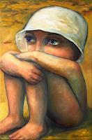 Sharon Yamamoto, The White Hat