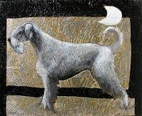 Anselmi, my dog