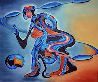 Mirta-Benavente-1-Abstraktes-Moderne-Expressionismus