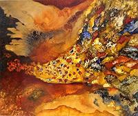 Sara-Diciero-Abstraktes-Natur-Erde-Moderne-Expressionismus-Abstrakter-Expressionismus