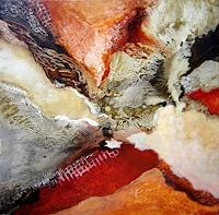 Sara-Diciero-Abstraktes-Fantasie-Gegenwartskunst--Gegenwartskunst-