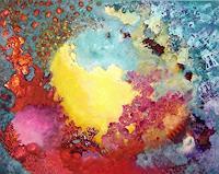 Sara-Diciero-Abstraktes-Poesie-Moderne-Expressionismus-Abstrakter-Expressionismus