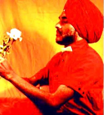 Durlabh Singh