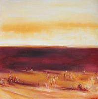 Andrea-Finck-Landschaft-Ebene-Diverses-Gegenwartskunst-Gegenwartskunst