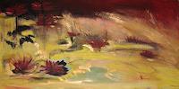 Andrea-Finck-Pflanzen-Blumen-Poesie-Gegenwartskunst-Gegenwartskunst